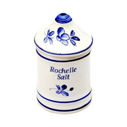 Natural Rochelle Salt